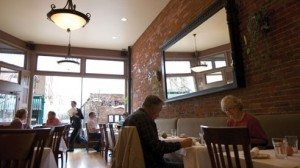 South Market Bistro in Wooster