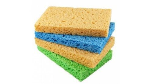 Best Ways to Clean Kitchen Sponges - Ohio Farm Bureau
