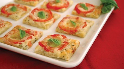 Here's an easy appetizer for your next gathering.