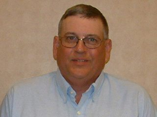 Jeff Howard is the winner of the 2008 Excellence in Crop Advising award.