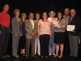 2009 President's Award