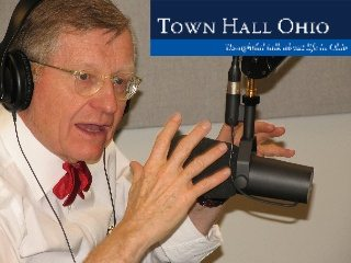Dr. Gee on Town Hall Ohio