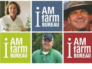 Who is Ohio Farm Bureau? Find out in this video & in the I am Farm Bureau Contest