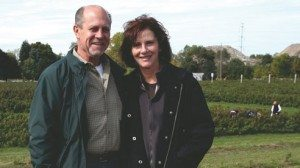 Bill and Kathy Rosby