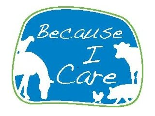Enter the Because I Care contest for a chance to win $1,000!