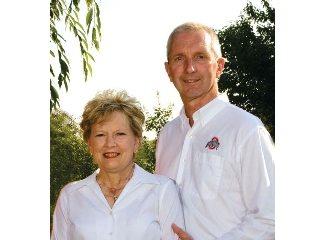 Debbie and Brent Porteus