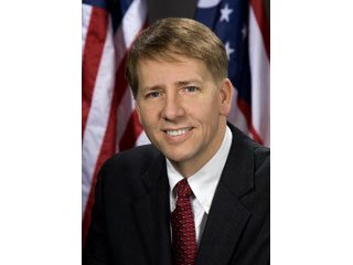 Attorney General Richard Cordray