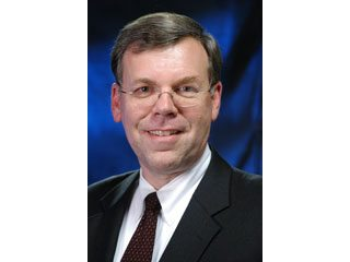Mark Maslyn, AFBF Executive Director of Public Policy