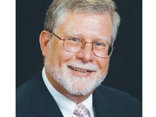 Senate President Tom Niehaus