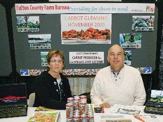 Fulton County Farm Bureau photo