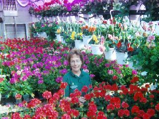 Joyce Brown - Brown's Family Farm Market