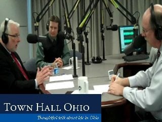 Click the video above to catch a preview of NRCS Chief Dave White in the Town Hall Ohio studio.