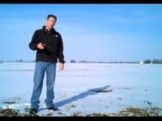 Play video above to hear Marion County Farm Bureau's Cy Prettyman explain the Follow Farming project.