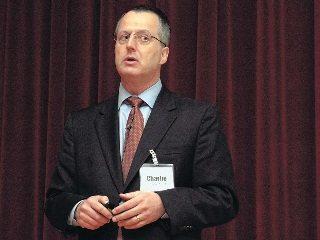 Charlie Arnot