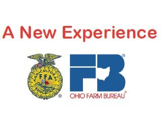 Ohio Farm Bureau offers multiple opportunities for Ohio teens during the summer of 2011.