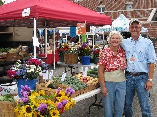 Ray & Judy Arlinghaus, Lori Ridge Farm