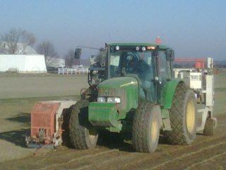 Jeff Ittel - Green Prairie Sod