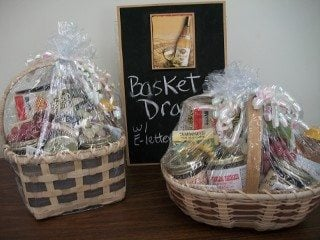 FB Baskets awarded at Vintage Ohio