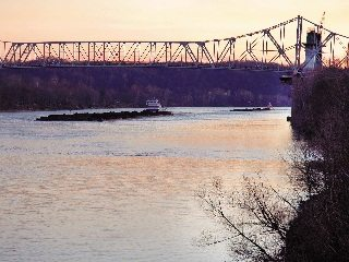 The Ohio River Basin credit trading project is one of several voluntary efforts across Ohio.