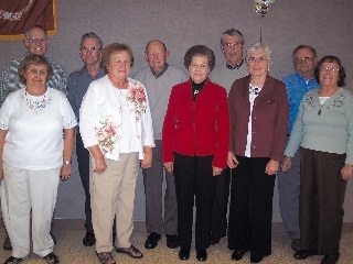 The Ridgerunners advisory council has been meeting for more than 50 years.