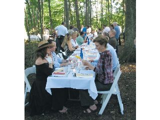 Medina County Season's Harvest event