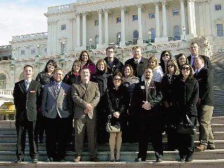 AgriPOWER trip to Washington, D.C.