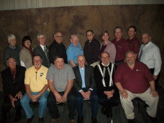 OFBF District 3 Delegation to the 93rd Annual Meeting