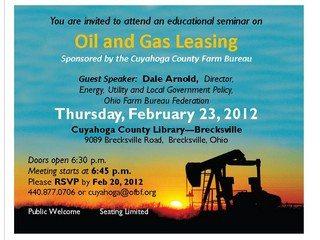 Oil&Gaspostcard;