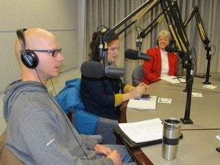 Schriver, Bird and Fox discuss CSAs on Town Hall Ohio