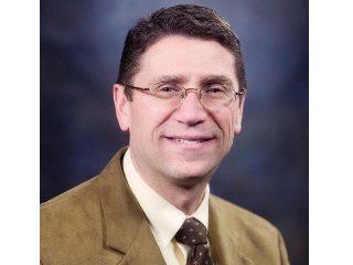 Dr. Ronald Kensinger