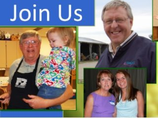 Check out how you can join in the activities of your county Farm Bureau
