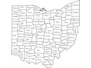 Ohio_Map