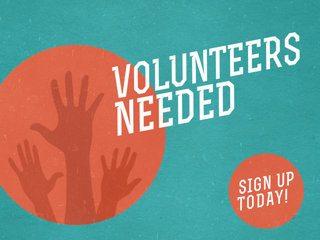 volunteers4
