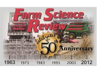 Join us at the Farm Science Review