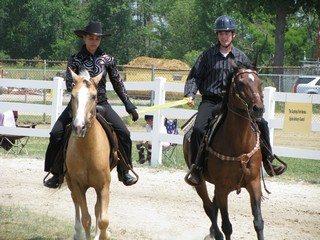 2011 Benefit Horse Show
