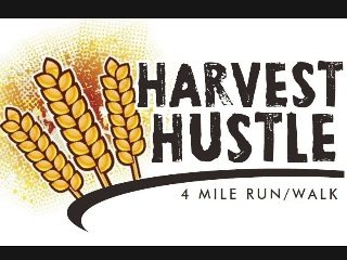 Marion County Farm Bureau's Harvest Hustle is one of many late summer/early fall Farm Bureau activities throughout Ohio.