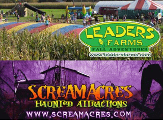Leaders Family Farms