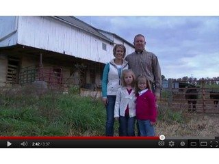 The Wolfinger Family (Watch video at end of story)