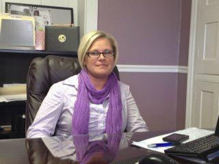 Membership Chair Mackenzie Stokien