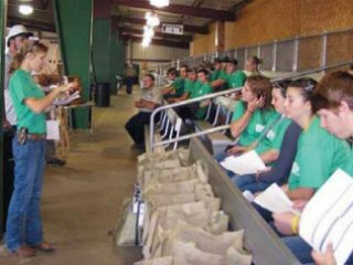 Local communities spoke up to let Extension administration know that they value 4-H Youth Development programs.
