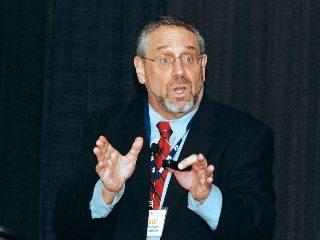 Donald Schreiber