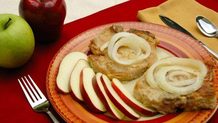 applepork