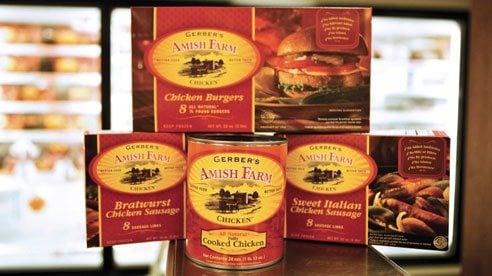 Chicken Worth Crowing About Ohio Farm Bureau