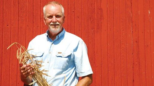 "Local growers are responding to the renewed demand in a big way, making spelt the ""new"" grain on the block and Ohio the largest spelt producer in the nation."