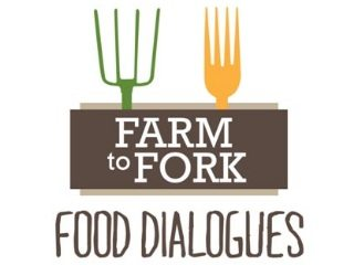 Collegiate Young Farmers' Farm to Fork Food Dialogues brought a variety of food interests together at once.