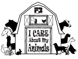 I Care About My Animals
