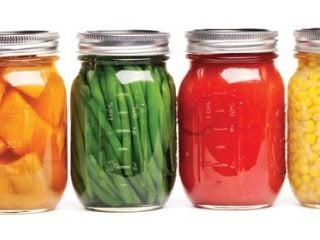 Watch Ohio Farm Bureau's Home Canning and Food Preservation meeting below.