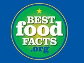 Visit bestfoodfacts.org for useful, timely, relevant and simple to understand information about food.