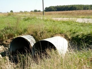 Give you input on Ohio's drainage laws by Nov. 25.