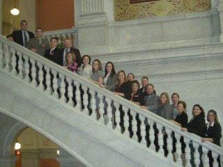 AgriPOWER Class III in Washington D.C.